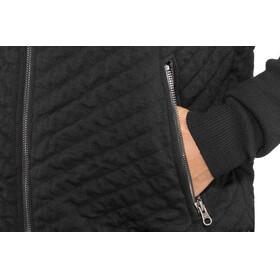 Ivanhoe of Sweden Klemens Full Zip Jacket Men black